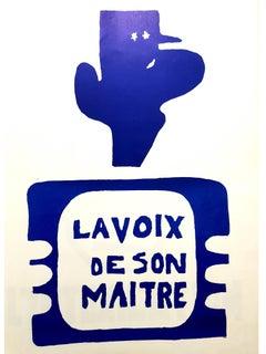 Mai 68 Original French Poster - Mai 68