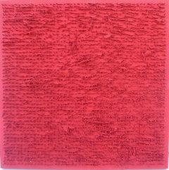 Bernard Aubertin - Tableau Clous - Nail Painting 1970