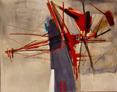 """Huguette Arthur-Bertrand  Beautiful painting  """"Kablonn - Powanu"""""""