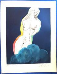 Salvador Dali - Portfolio of 25 Signed Lithographs - Sade