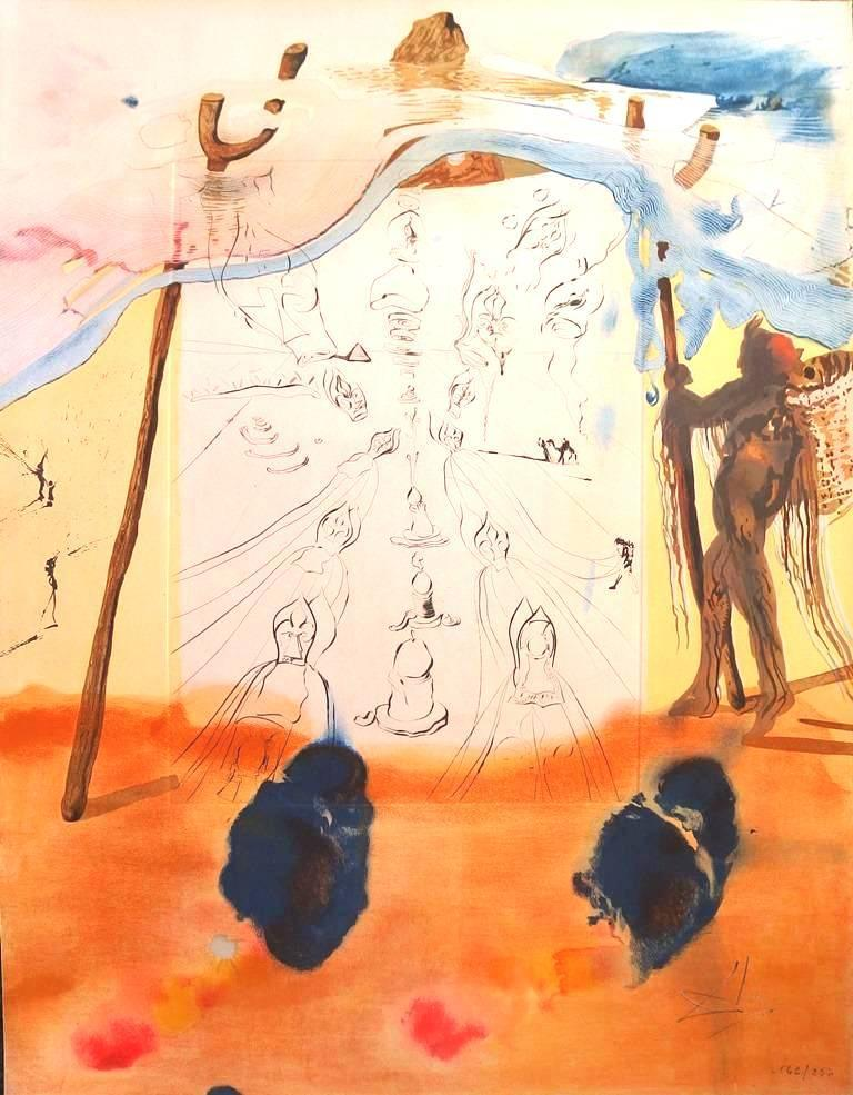 sigmund freuds influence upon salvador dali essay Sigmund freuds influenced in the  disclaimer: this essay has been  sigmund freud has made an amazing influence in pshche sigmund advanced the study of.