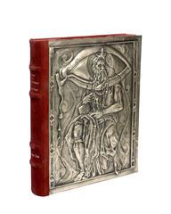 Freud's Moses - Salvador Dali - Rare Portfolio of 10 Hand-Signed Etchings