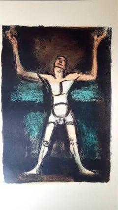 Georges Rouault - Original Lithograph