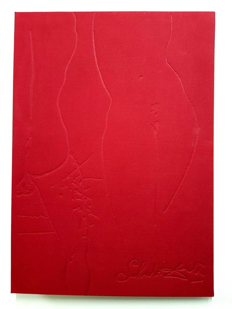 Decameron - Portfolio of 10 Original Signed Engravings by Salvador Dali 9