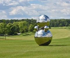 Gregory Orekhov - Agatha - Monumental Sculpture