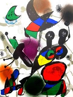 Abstract Still-life Prints