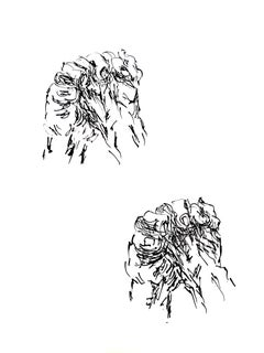 Jean Bazaine -  Original Lithograph