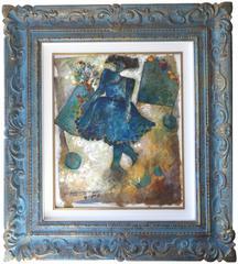 Yoel Benharrouche - Joyful Painting