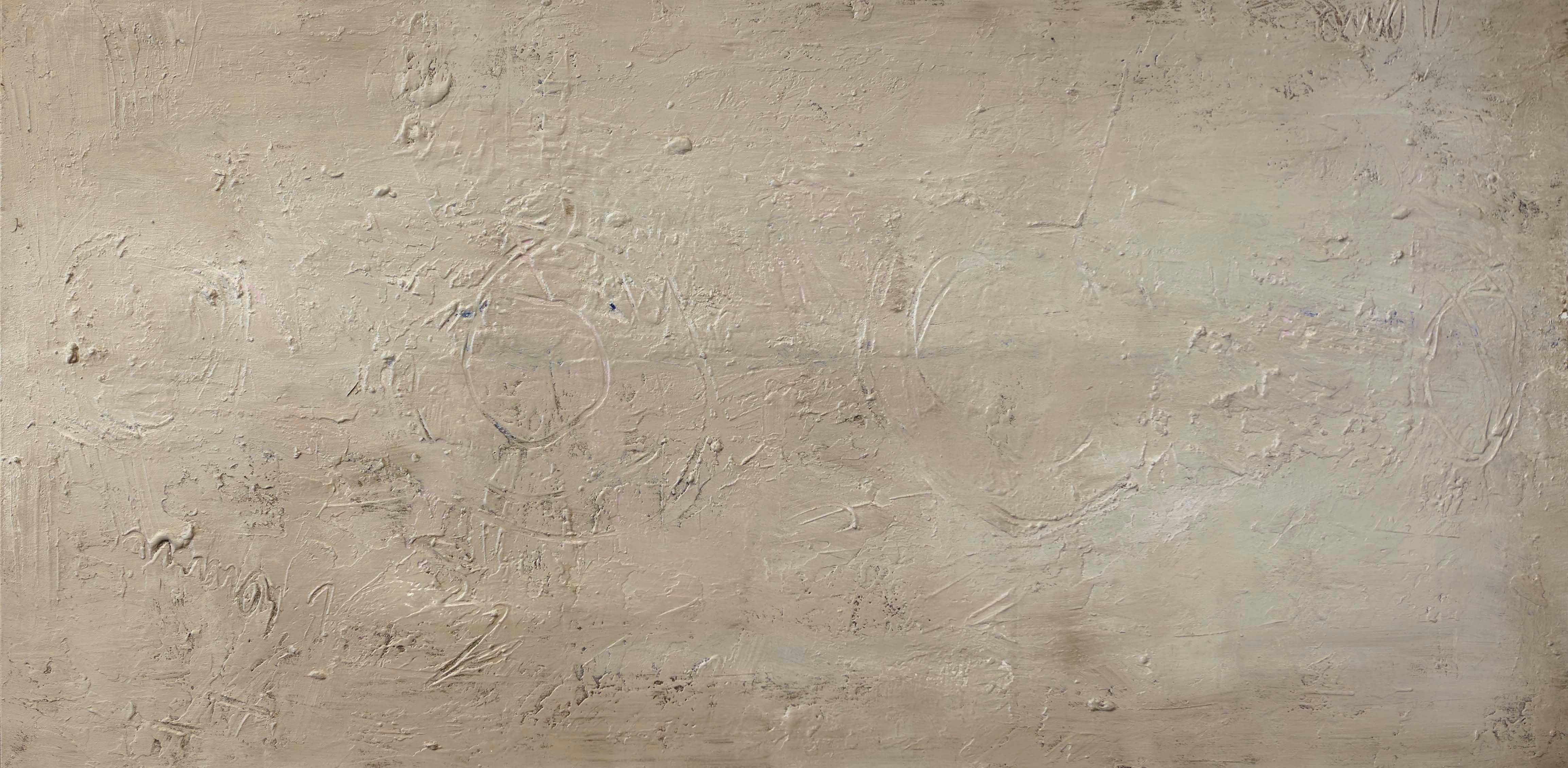 Renaud Gilles - Original Painting