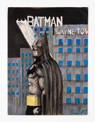Untitled (Batman Wayne)