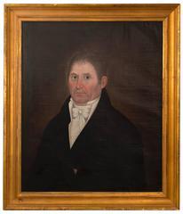 John Brewster - Portrait of a Gentleman