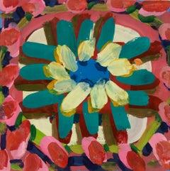 Flower Foil