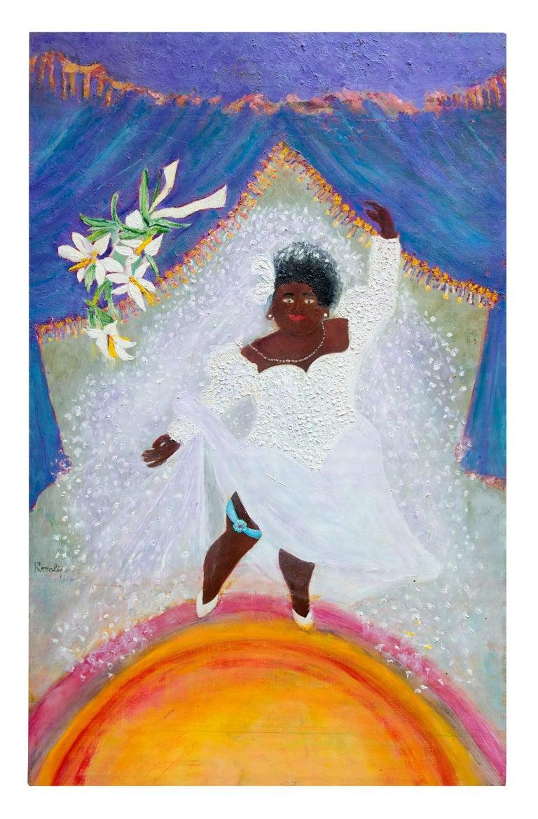 Untitled (Bride)