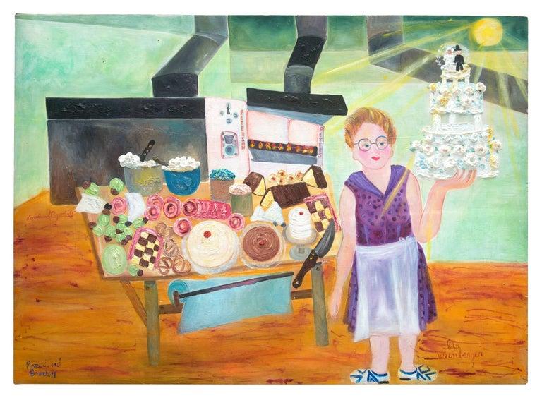 Untitled (Ida Weinberger)
