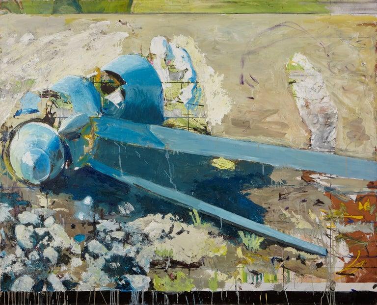 Untitled: Drone Crash