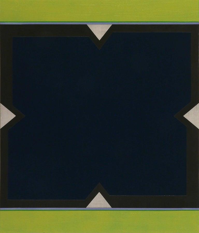 Symmetric Front