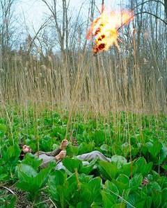 Signal Fire