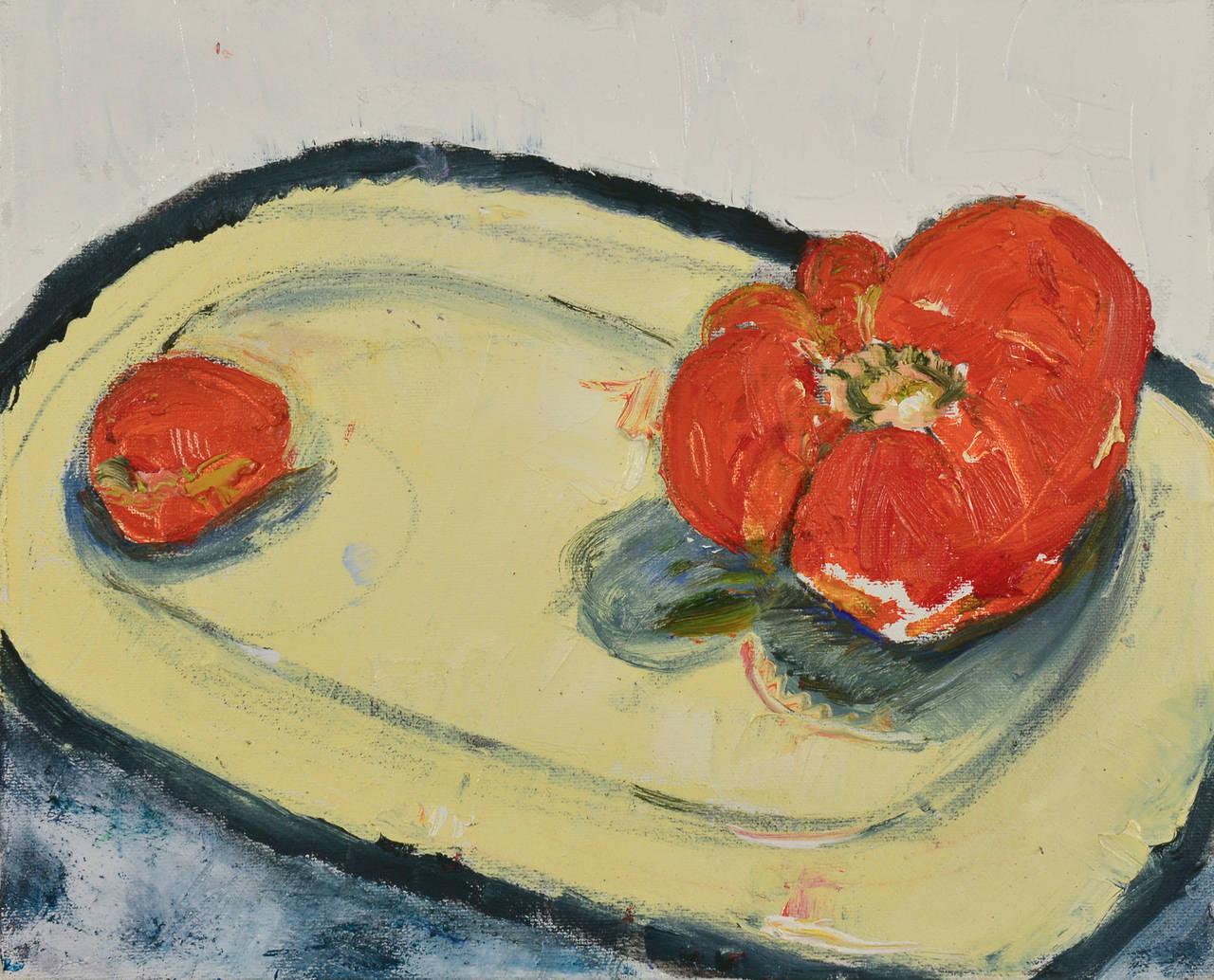 2 Tomatos