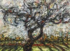 Untitled Tree: Cherry