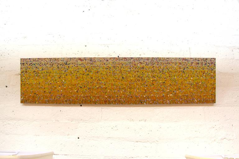 Richard Bruland Abstract Painting - Taroara 2005