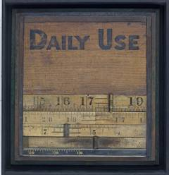 Randall Reid - Daily Use