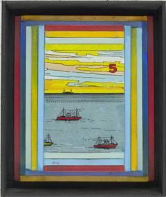 Randall Reid - Shorelines