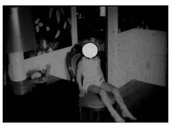 girl / empty