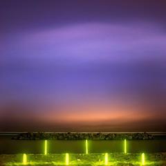 Euclid Beach, Landscape
