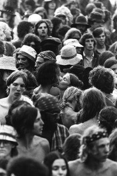 Summer of Love at the Rock Festival Watkins Glen, Ny, July 28th, 1973