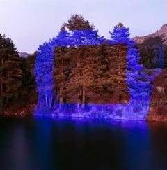 LB 3, Color Landscape