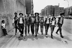 Savage Skulls Street Gang, Bronx