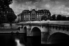 Pont Neuf, Paris, Architecture