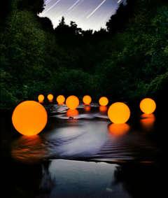 Stream (Orange)