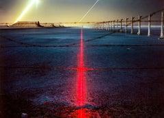 landscape, light, line, Wendover (Ammunition Storage)