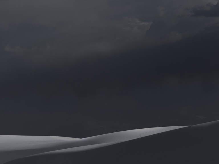 Untitled (desert 17)
