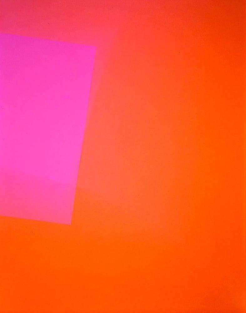Chance/Fall 3 - Abstract Photograph by Richard Caldicott