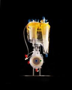 Oxygenator, machine, medical, médecine