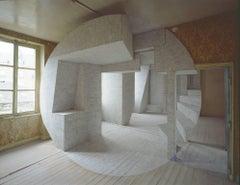 Argentan, Land Art, Architecture, Construction