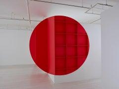 New York, installation, architecture