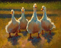 Quacker Jacks