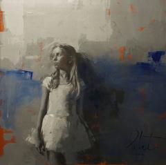 Agnieszka Pilat - Time Traveler