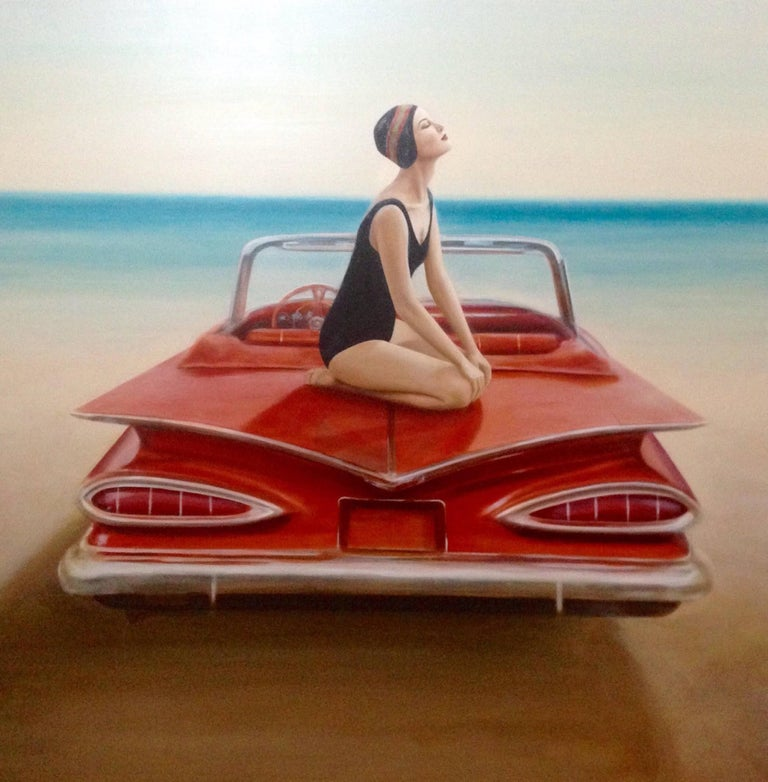 Elise Remender - The Red Beauty 1