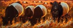 Vineyard Oreos