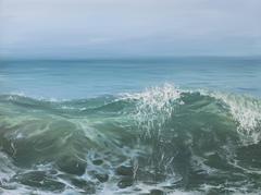 Morning Wave II