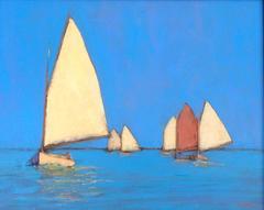 Cat Boats