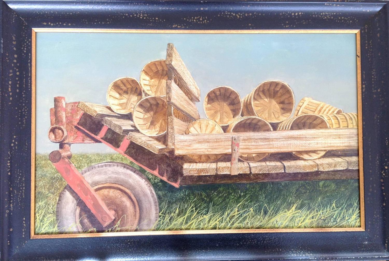 Joseph Reboli Paintings For Sale