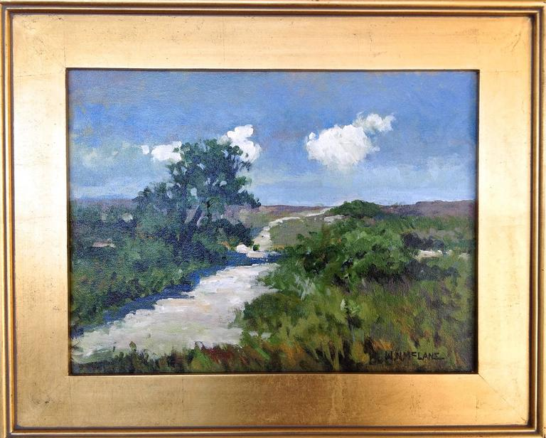 Summer Path, Painting For Sale At 1stdibs