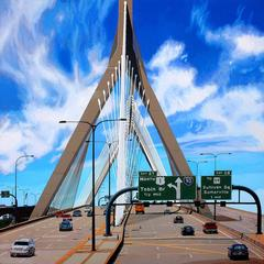 Andrew Woodward - Zakim Travels