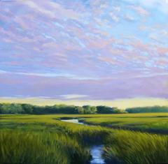 Marsh Sky II