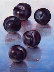 Five Plums